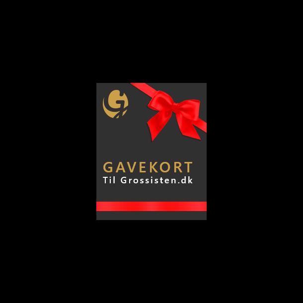 Gavekort til Grossisten.dk